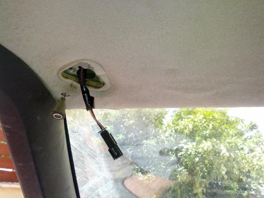 How To Replace The Headliner 2001 Jeep Cherokee Xj