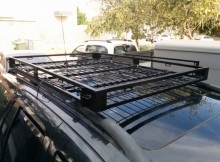 Grand Cherokee Roof Rack