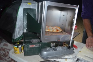 coleman-oven-in-action